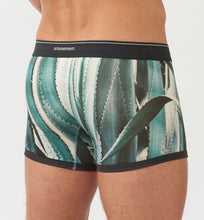 Load image into Gallery viewer, Stonemen Agave Boxer Briefs Rear Shot
