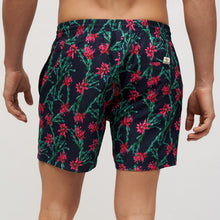 Load image into Gallery viewer, Anglesea Swim shorts by Bondi Joe Rear shot