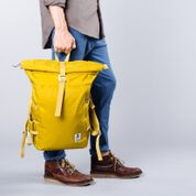 Ghost Outdoors The Ultimate Rucksack in Ochre