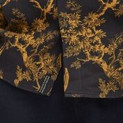 Load image into Gallery viewer, Scotch & Soda All-Over Printed Toile de Jouy Shirt Regular Fit Sleeve Detail