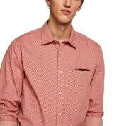 Load image into Gallery viewer, Scotch & Soda Cotton Shirt Regular Fit with Chest Pocket  Combo A 0217