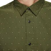 Load image into Gallery viewer, Scotch & Soda Classic All-Over Printed Shirt Regular  Fit Combo I front detail