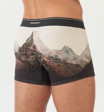 Load image into Gallery viewer, Stonemen Mountains Boxer Briefs Rear Shot