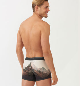 Stonemen Mountains Boxer Briefs Side Shot
