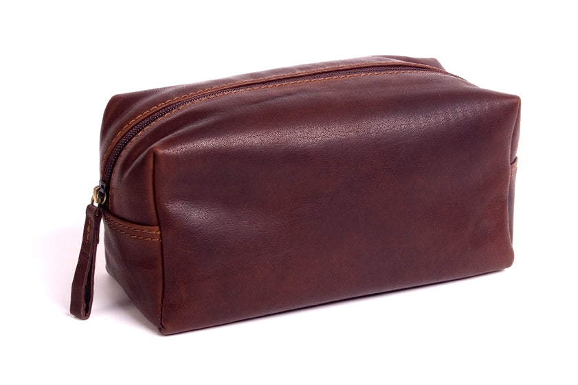Oran Leather Jimmy Wet Pack