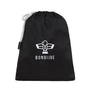 Anglesea Swim shorts by Bondi Joe Carry Bag shot