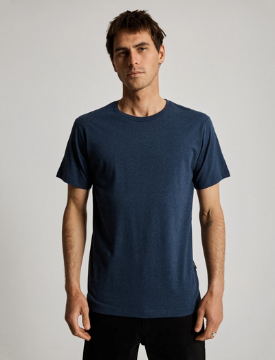 Mr Simple Reginald Tee / Navy