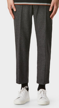 Load image into Gallery viewer, iLoveUgly Slim Kobe Pant in Charcoal Front