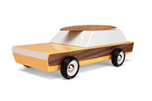 Load image into Gallery viewer, Candylab Woodie Toy Car