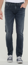 Load image into Gallery viewer, Slim Leg Jogg Jean