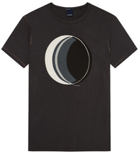 Load image into Gallery viewer, Boxy Fit Tee with Bold Shaped Artworks
