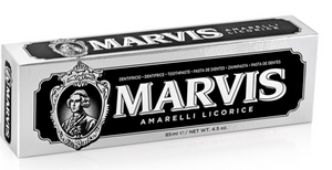 Marvis Liquorice Mint Toothpaste 85ml Tube