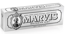 Load image into Gallery viewer, Marvis Whitening Mint Toothpaste 85ml Tube