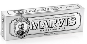 Marvis Whitening Mint Toothpaste 85ml Tube
