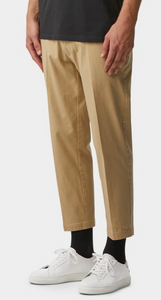 iLoveUgly Slim Kobe Pant in Tan Side