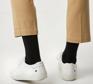 iLoveUgly Slim Kobe Pant in Tan Ankle