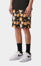 Load image into Gallery viewer, iLoveUgly Frankie Shorts Datura Side