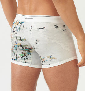 Stonemen Surfers Boxer Briefs Side Shot