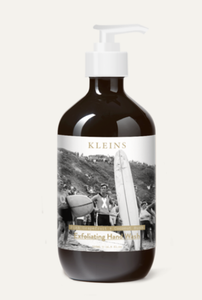 Kleins Perfumery Exfoliating Hand Wash 500ml