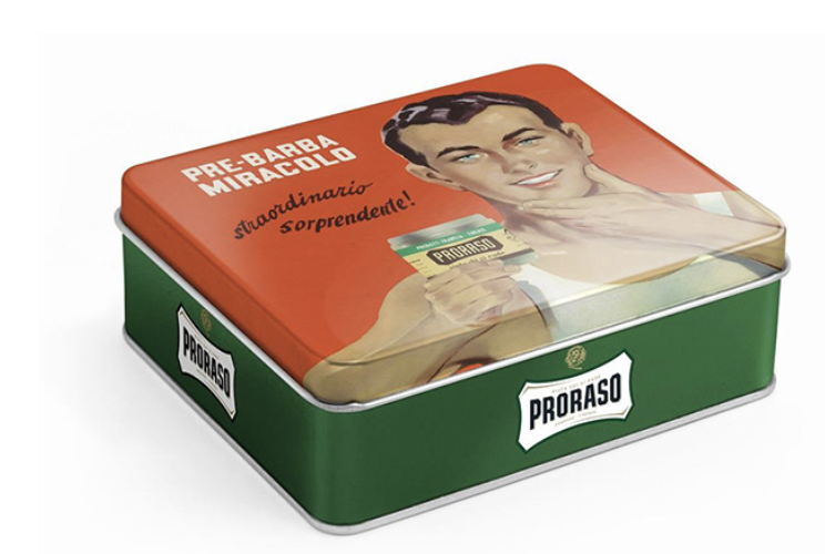 Proraso Refresh Vintage Giftbox