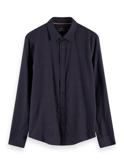 Scotch & Soda Classic Bonded Shirt Combo A 0217 | Buster McGee Daylesford