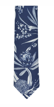 Load image into Gallery viewer, Peggy & Finn Natives Cotton Neck Tie