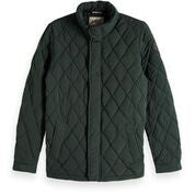 Load image into Gallery viewer, Classic Lightweight Quilted Jacket