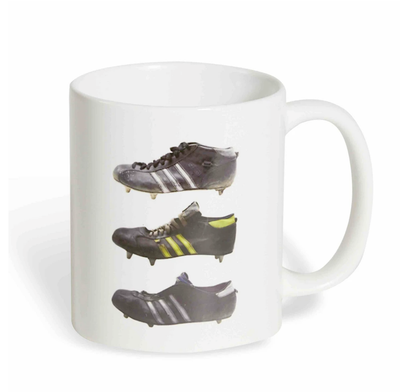 Sporting Nation Nine Stripes Coffee Mug