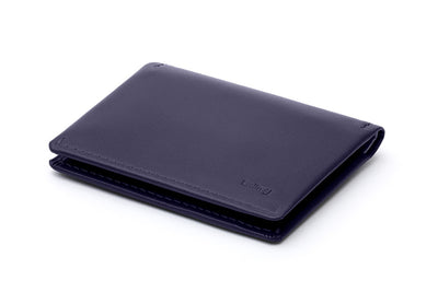Bellroy Slim Sleeve Wallet in Navy