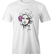 High Tees Dolly Tee
