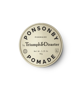 Triumph & Disaster Ponsonby Pomade 95g tin