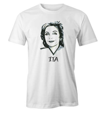 High Tees Ita Buttrose Tee