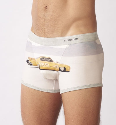 Stonemen Blowfish Boxer Briefs | Buster McGee Daylesford