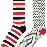 Classic Socks with easy pattern