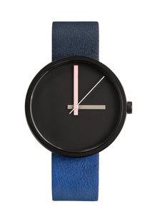 Aark Collective Multi Watch Midnight