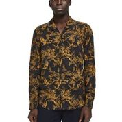 Load image into Gallery viewer, Scotch & Soda All-Over Printed Toile de Jouy Shirt Regular Fit