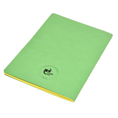 Entrepreneur Mind Color Kraft Book