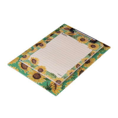 Sunshine Small Desk Pad Combo