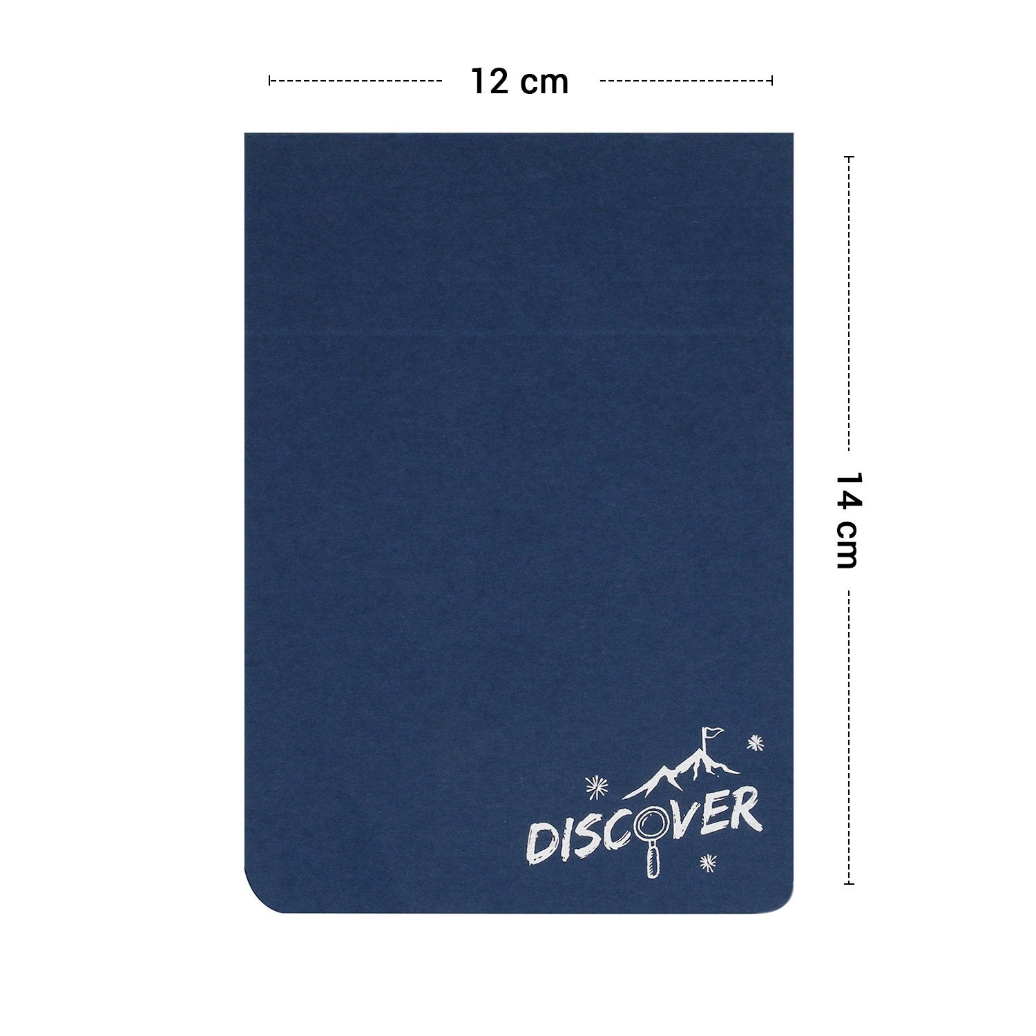Discover Notepad