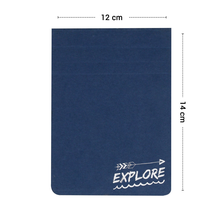 Explore Notepad