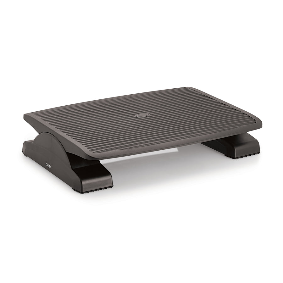 PALO001 Ergonomic & Adjustable Angle Foot Rest