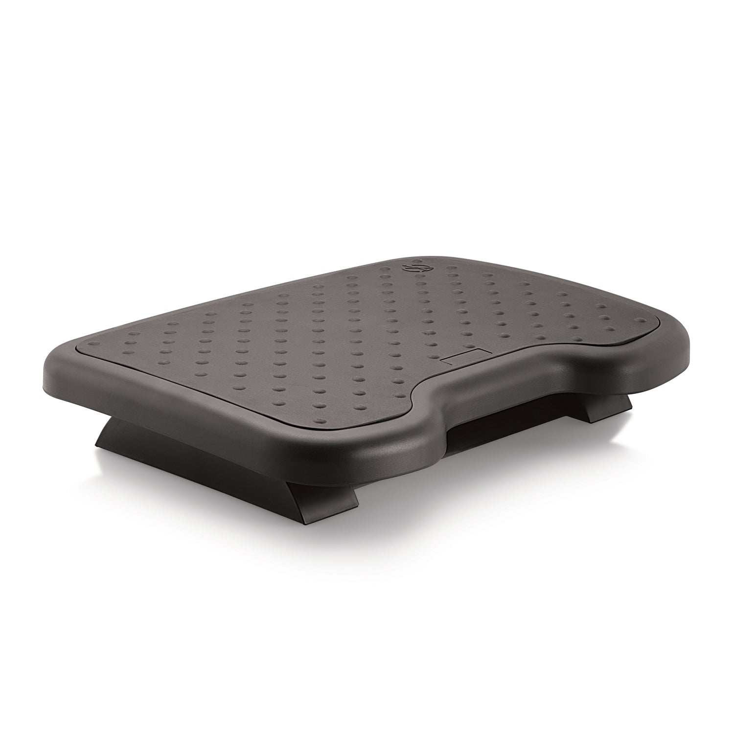 PALO002 Ergonomic Footrest - With Detachable TPR Surface