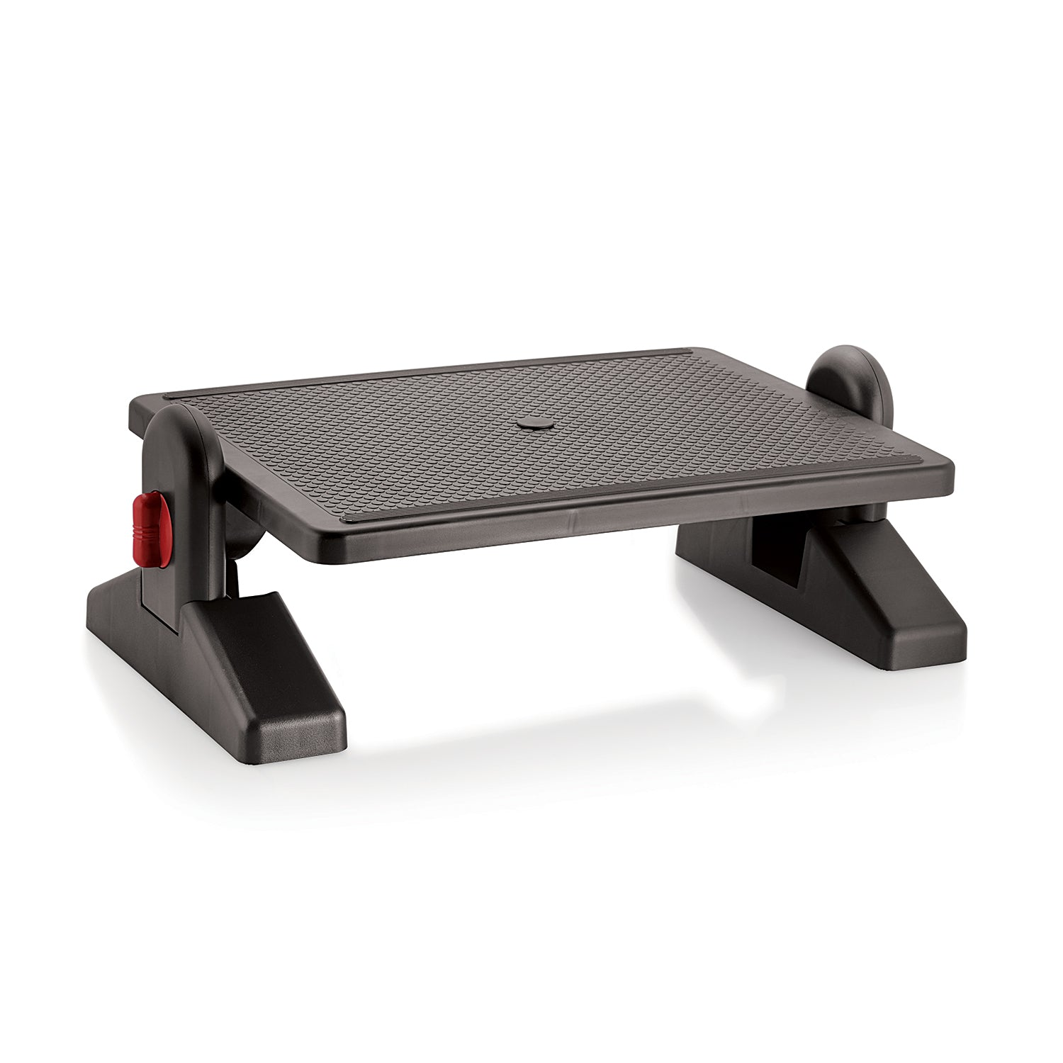 PALO09 Ergonomic Height Adjustable Footrest - With Angle Locking
