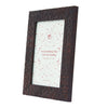 Calgary Wenge Photo Frame 7X5