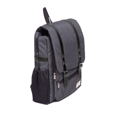 "Limited Edition Black Dynamic 15.6"" Laptop Bag"