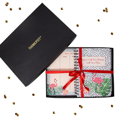 Plan Stationery Gift Set