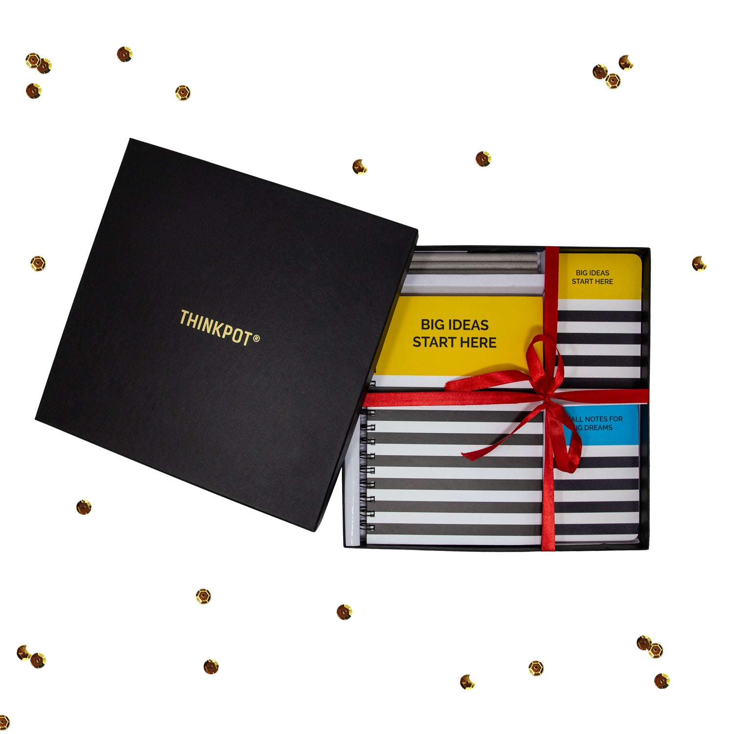 Big Ideas Stationery Gift Set