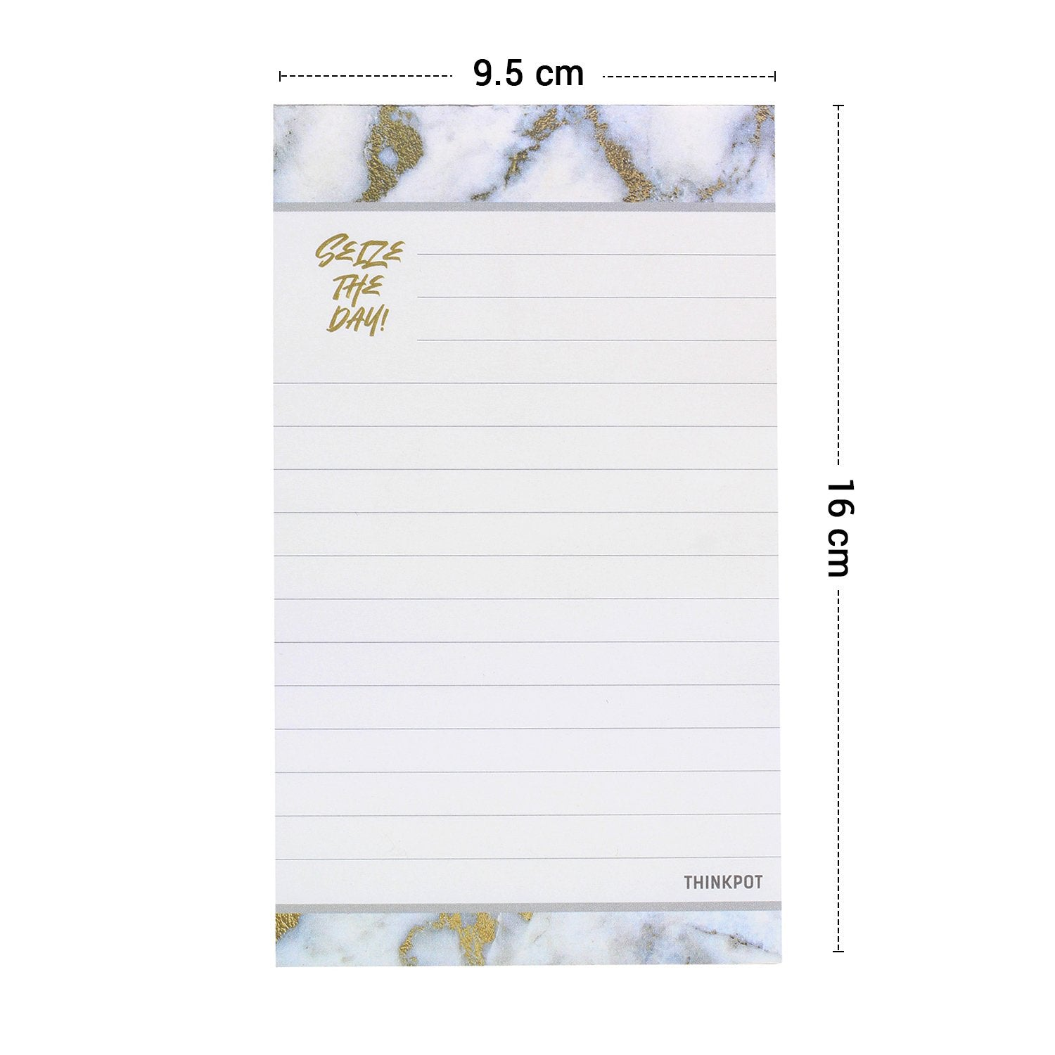 Seize The Day Magnetic Pad