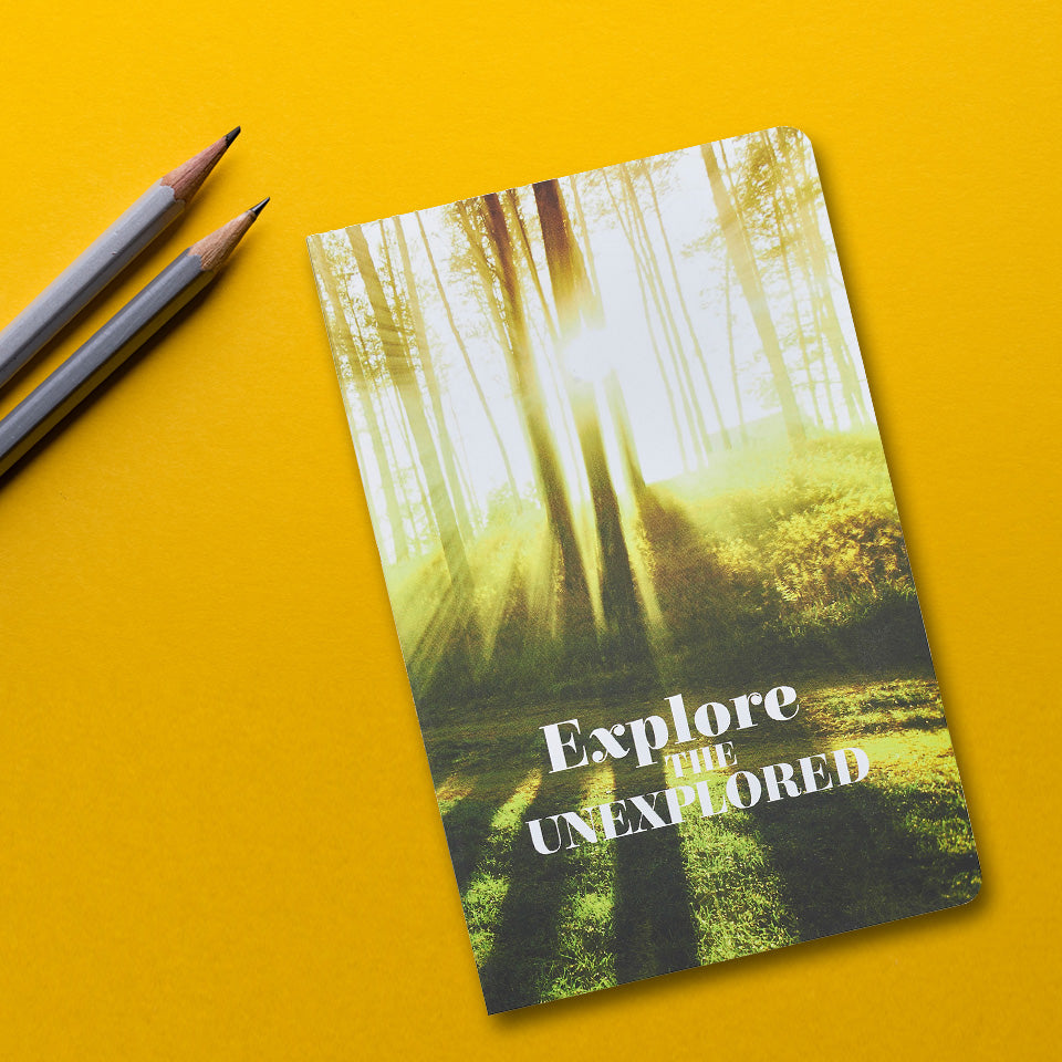 Explore The Unexplored Notebook