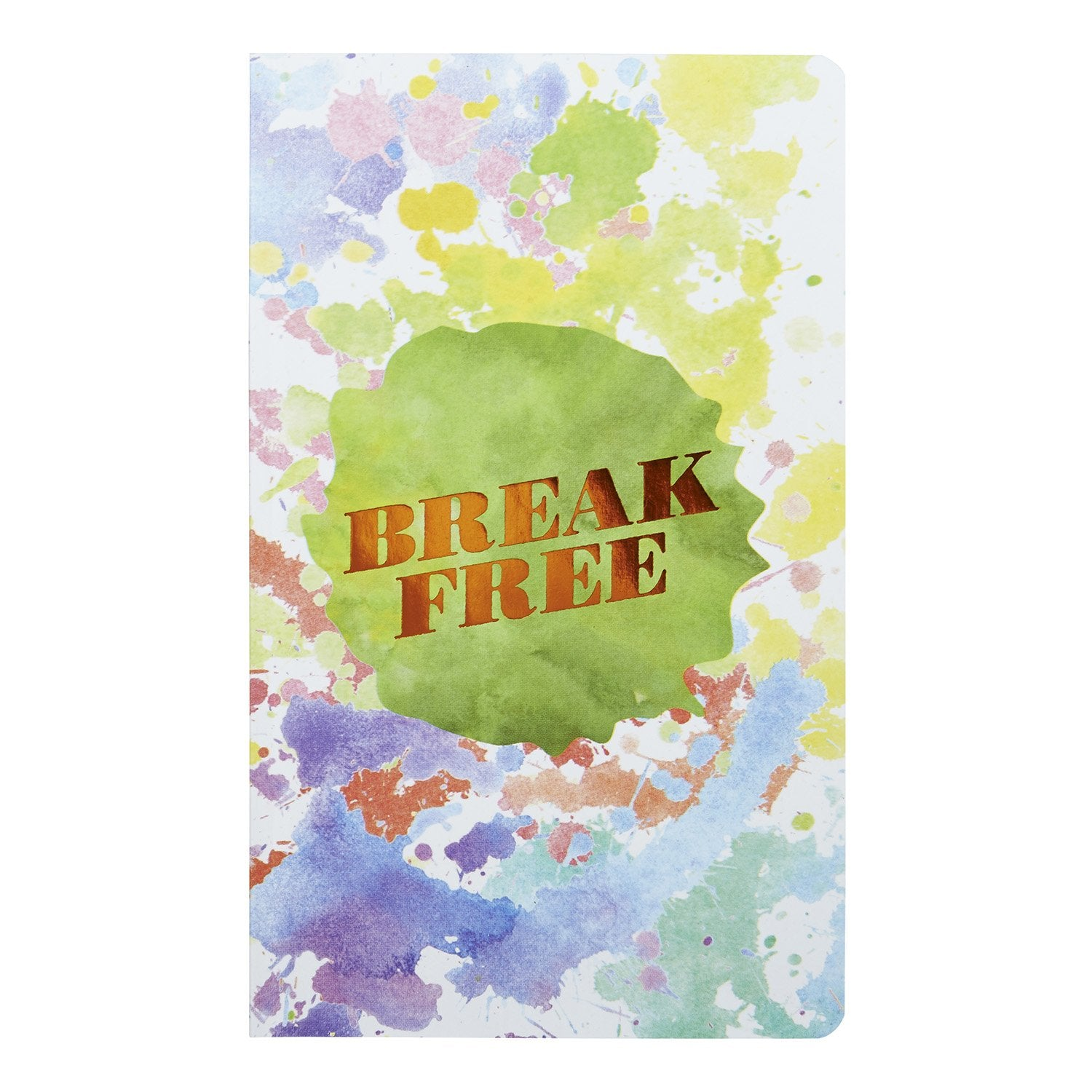 Break Free Compact Book
